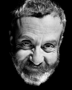 Plakat: Mike Leigh