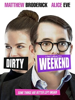 : Weekend brudnych sekretów