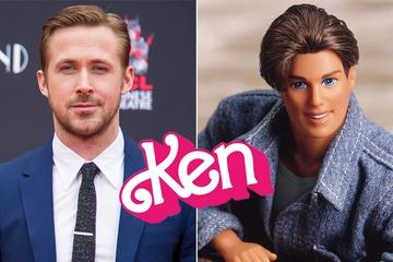 Ryan Gosling zostanie Kenem w filmie o Barbie