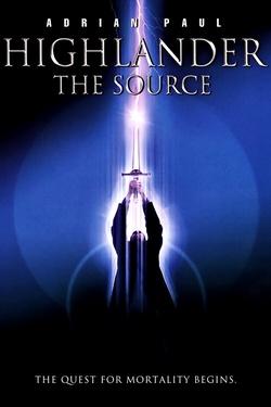 : Highlander: The Source