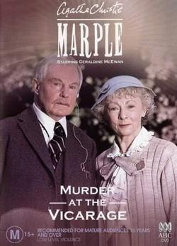 : Panna Maprle: Morderstwo na plebanii