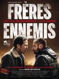 : Bliscy wrogowie