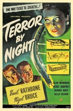 : Terror by Night