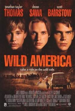 : Wild America