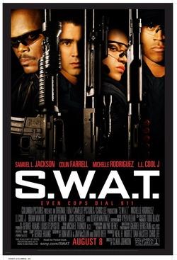 : S.W.A.T.