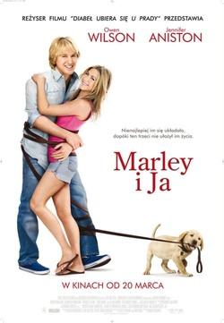 : Marley i ja