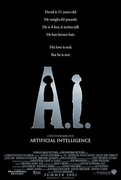 : A.I. Sztuczna inteligencja