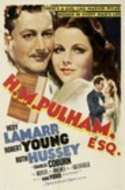 : H.M. Pulham, Esq.