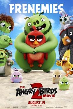 : Angry Birds Film 2