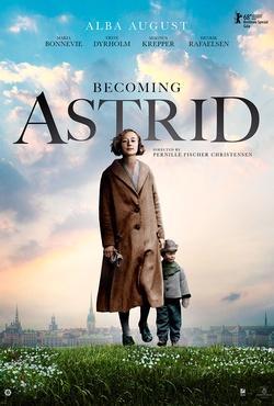 : Młodość Astrid