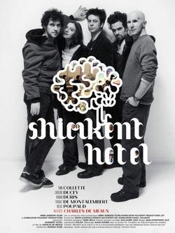 : Shimkent hôtel