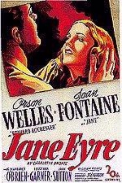 : Jane Eyre