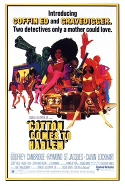 : Cotton Comes to Harlem