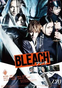 : Bleach