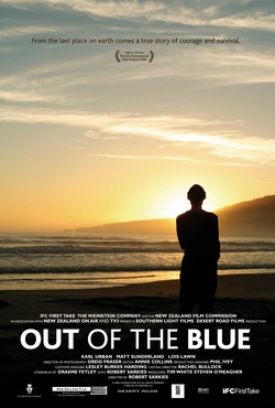 : Out of the Blue