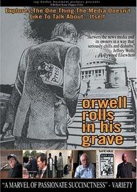Orwell przewraca się w grobie