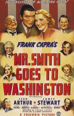: Pan Smith jedzie do Waszyngtonu