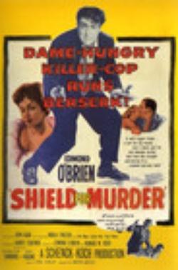 : Shield for Murder