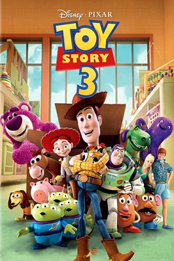 : Toy Story 3