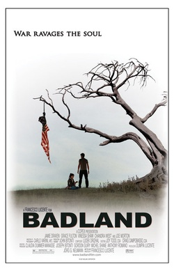 : Badland