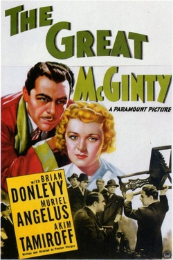: The Great McGinty