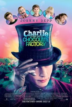 : Charlie i fabryka czekolady