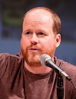 Plakat: Joss Whedon