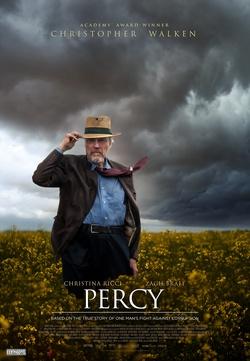 : Percy