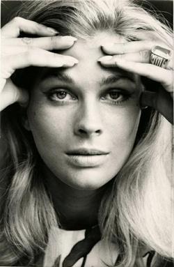 Plakat: Candice Bergen