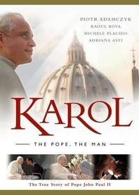 Karol - papież, który pozostał człowiekiem