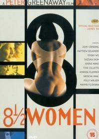 8 i pół kobiety