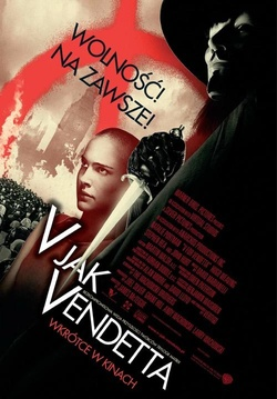 : V jak Vendetta