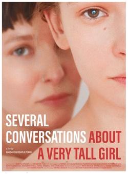: Kilka rozmów o bardzo wysokiej dziewczynie