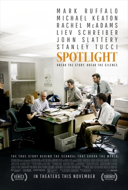 : Spotlight