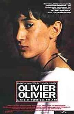 : Olivier, Olivier