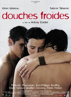 : Douches froides