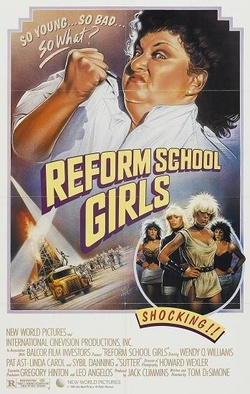 : Reform School Girls