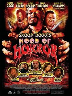: Hood of Horror