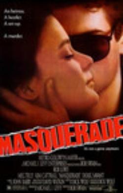 : Masquerade