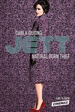 : Jett