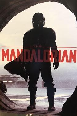 : The Mandalorian