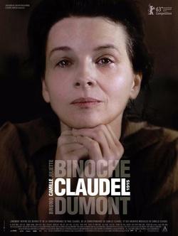 : Camille Claudel 1915