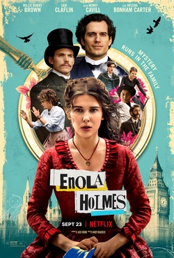 : Enola Holmes