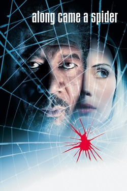 : W sieci pająka