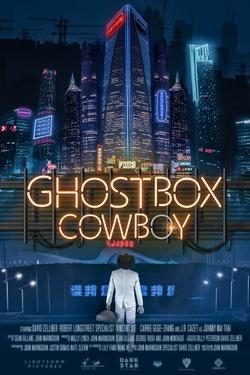 : Ghostbox Cowboy