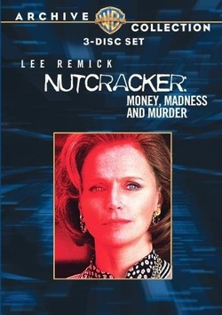 : Nutcracker: Money, Madness & Murder