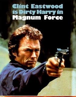 : Siła magnum