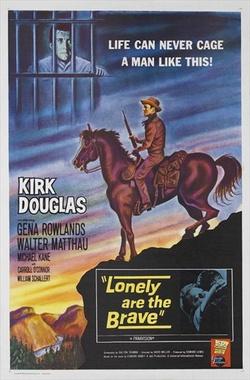 : Ostatni kowboj