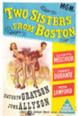 : Two Sisters from Boston