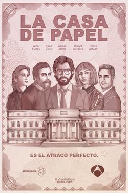 : Dom z papieru